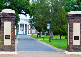 Coker College