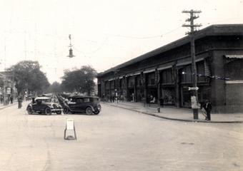 Coker Company Building
