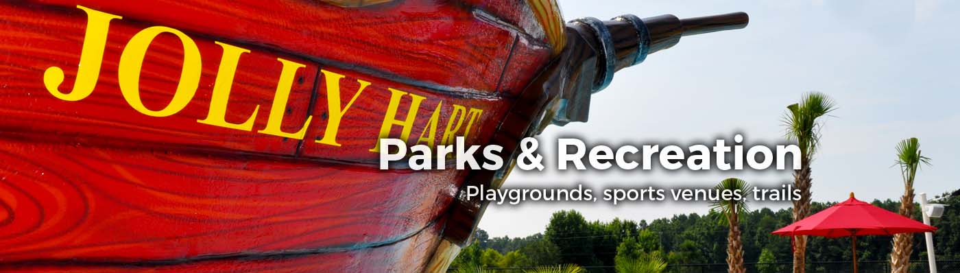 Parks-Recreation