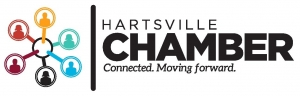 Hartsville Chamber of Commerce Logo