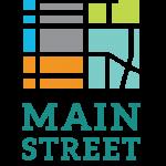 Main Street Hartsville Logo