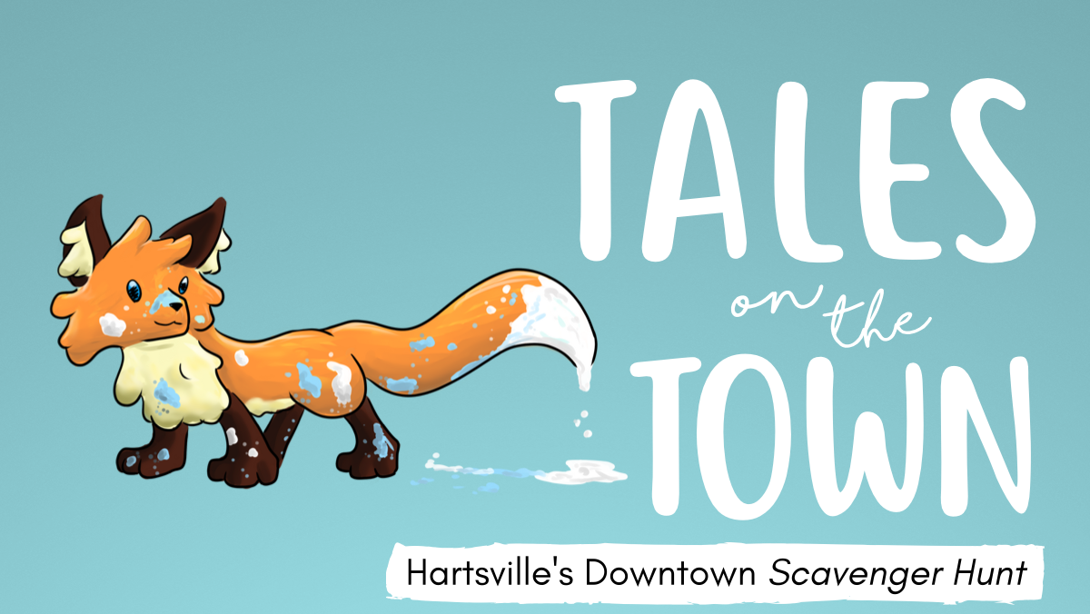 Tales on the Town Banner Image